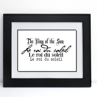 Král-slunce-elektronický-plakát-by hyndussidart.com