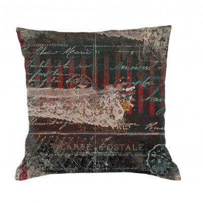 polštářek s potiskem-bytová dekorace-designový produkt-bydlení