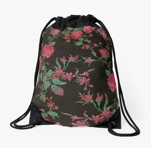 drawstring bag-pytlík na záda-original