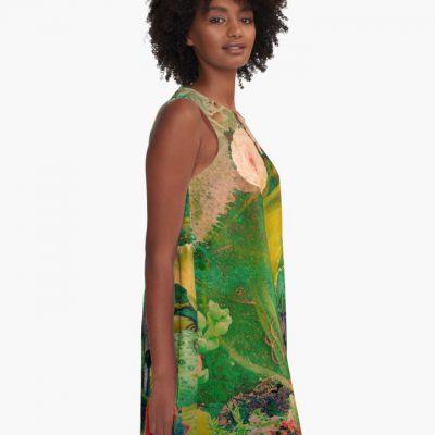 Designové-šaty-Eluard-originál by hyndussidart.com