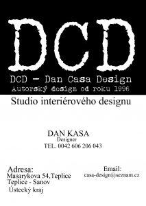 Studio interiérového designu
